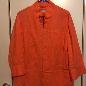 Coldwater creek jacket